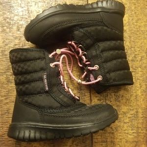 Winter/rain boots